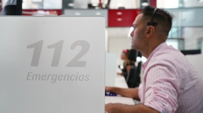 112 de Emergencias
