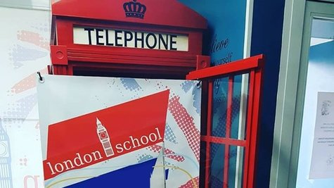 Abre el plazo de matrícula en London School Algeciras