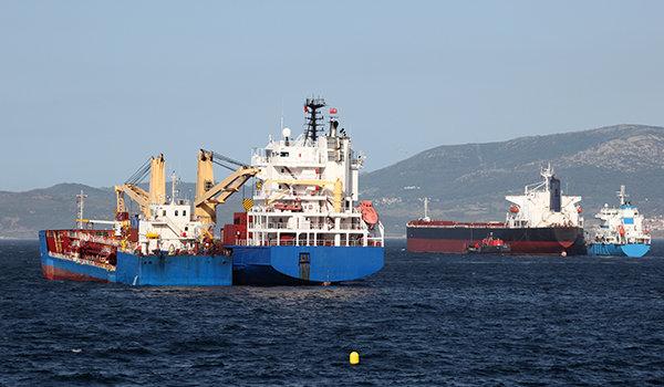 experto negro coito en Algeciras