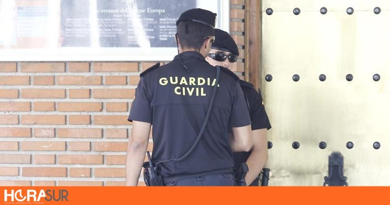 Guardia Civil Archivo