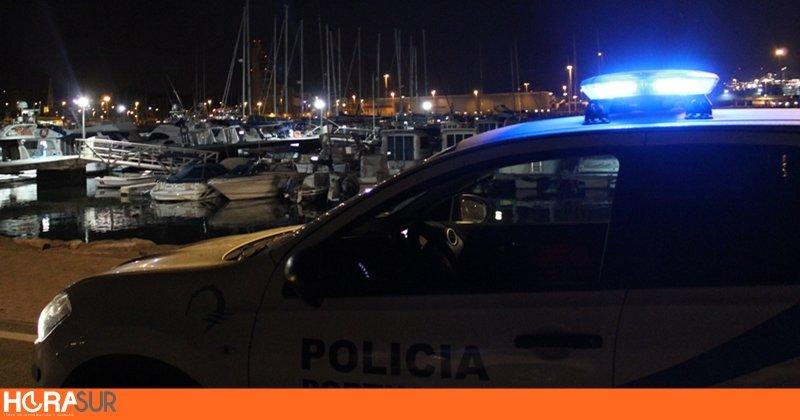 La polic a portuaria frustra un posible robo en un restaurante de tarifa - Restaurante el puerto tarifa ...