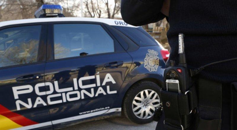 La polic a nacional detiene a un hombre como presunto - Policia nacional algeciras ...