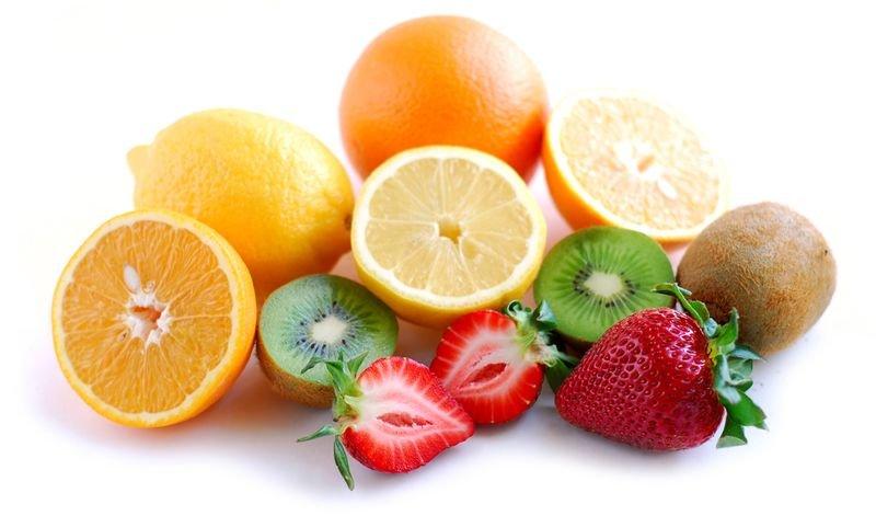 vitamina c y sus propiedades