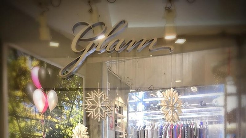 Glam Boutique