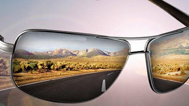 b96354bbde Qué son las lentes polarizadas?