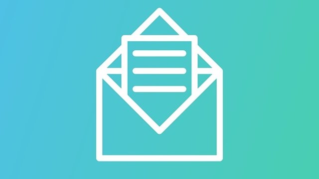 Símbolo email