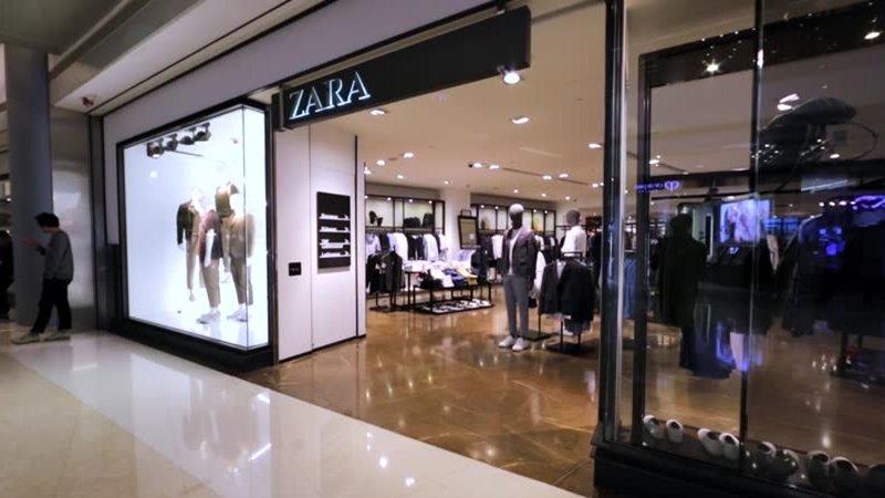 783701b5a Zara confirma a sus trabajadores el cierre de la tienda del centro ...